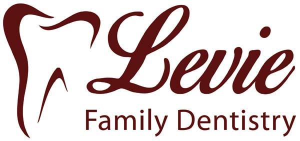 levie family dentistry logo